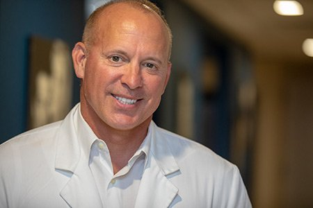 Gainesville Dentist - Dr. Art Mowery