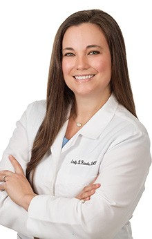 Cosmetic Dentist Gainesville – Dr. Emily Revels